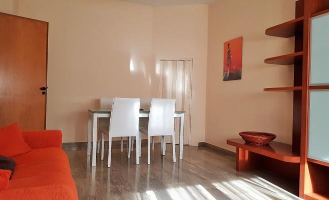 Appartamento arredato di 60 mq for Appartamento 60 mq design